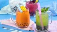 Resep Minuman : Bubble Tea 4 Cara