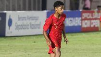 Timnas U-16 Berencana Gelar Laga untuk Alfin di Ambon