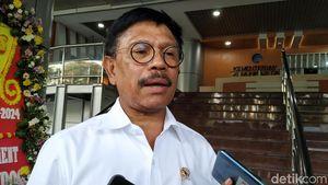 Menkominfo Dorong Migrasi TV Digital, UU Penyiaran Jadi Prioritas