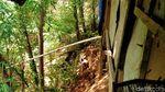 Ini Potret Tanah Retak Sepanjang 70 Meter di Pemalang