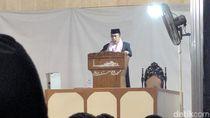 Ceramah Menag Fachrul di Istiqlal, Singgung Para Koruptor