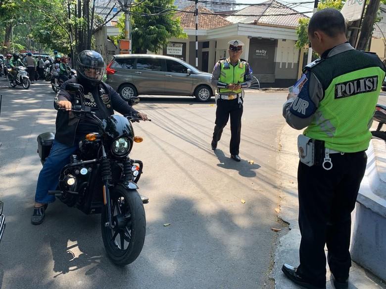 Foto: Satlantas Polresrabes Semarang
