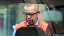 KPK Panggil Eks Anggota DPR Terkait Kasus Suap Emirsyah Satar