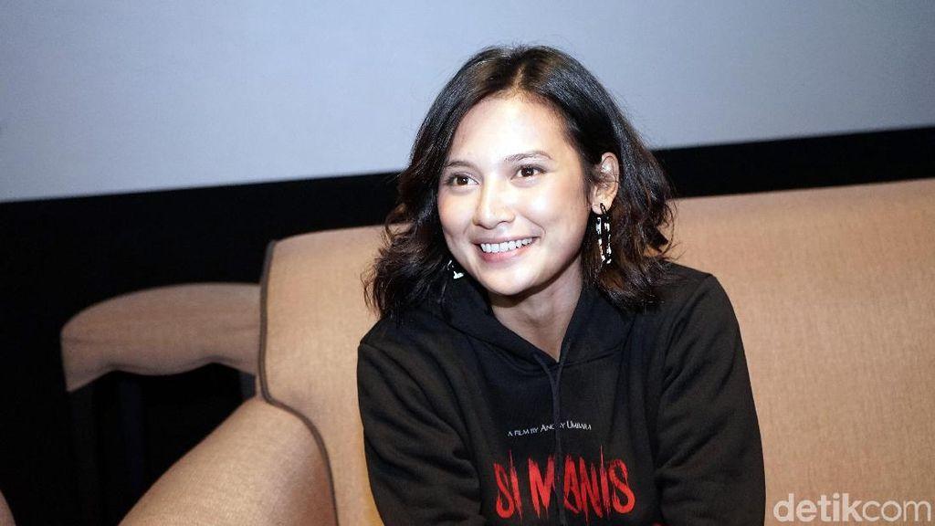 2 Tahun Pacari Indah, Arie Kriting Pastikan Tak Pernah Aneh-aneh