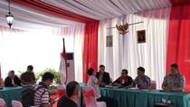 Kena Tilang di Jakbar, Pelanggar Lalin Langsung Disidang di Tempat