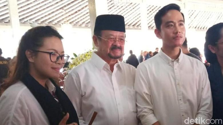PAN-PKS Siap Bajak Purnomo Jika PDIP Pilih Gibran