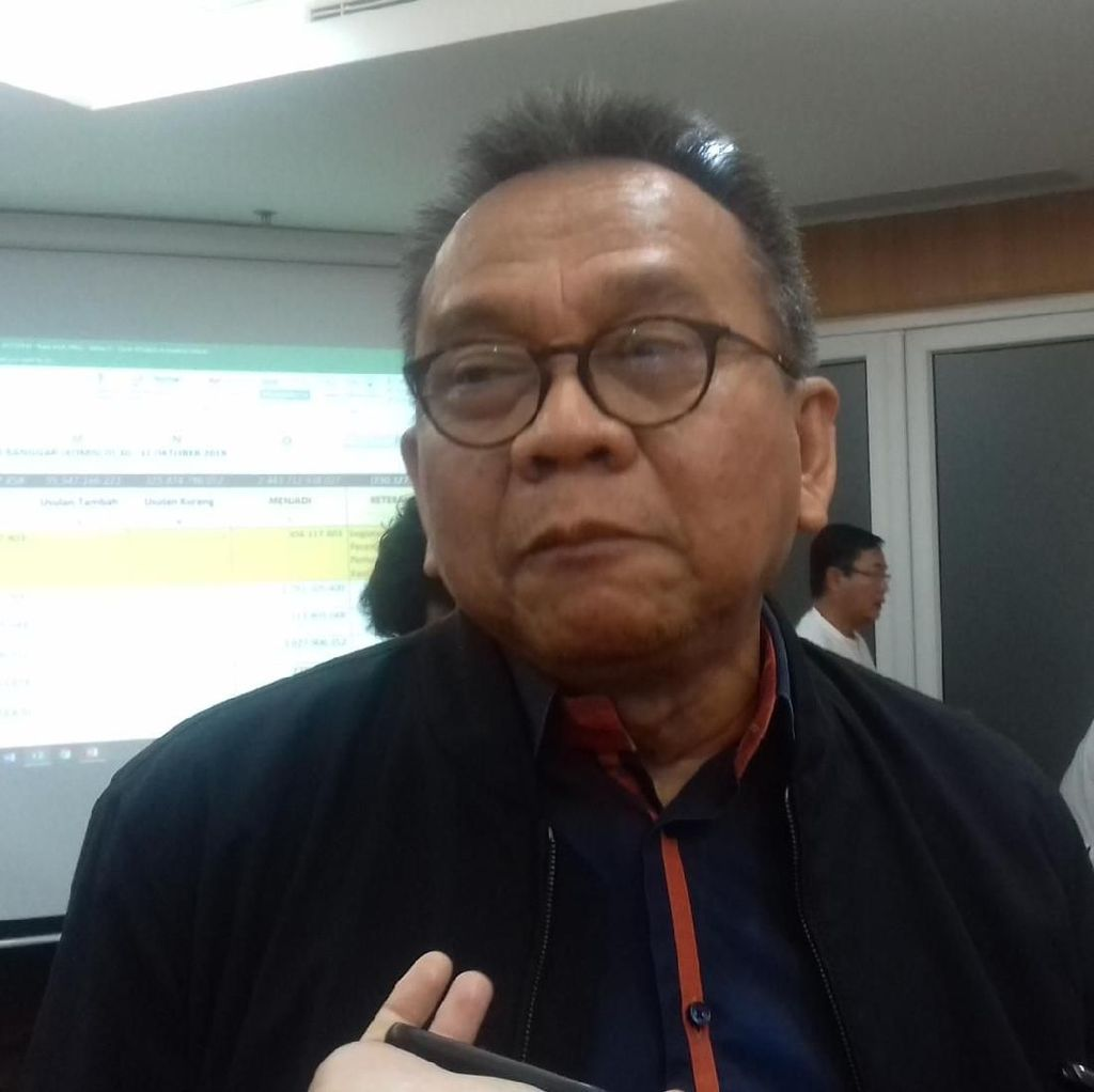 Rencana Anggaran DKI 2020 Defisit, DPRD Minta Anggaran Tak Penting Dipotong