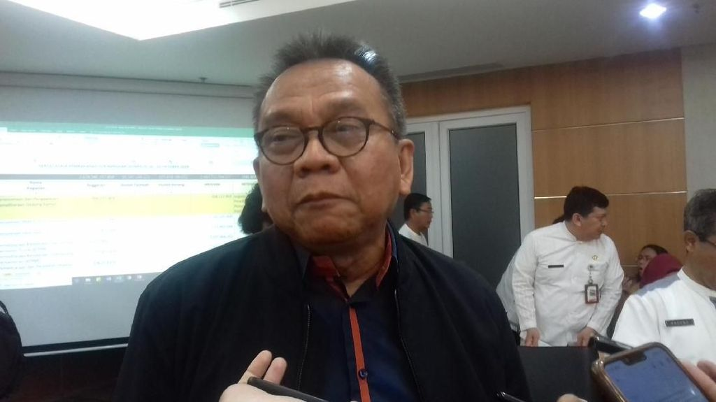 Terancam Sanksi Bila APBD 2020 Molor, DPRD DKI: Dulu juga Pernah Tak Digaji