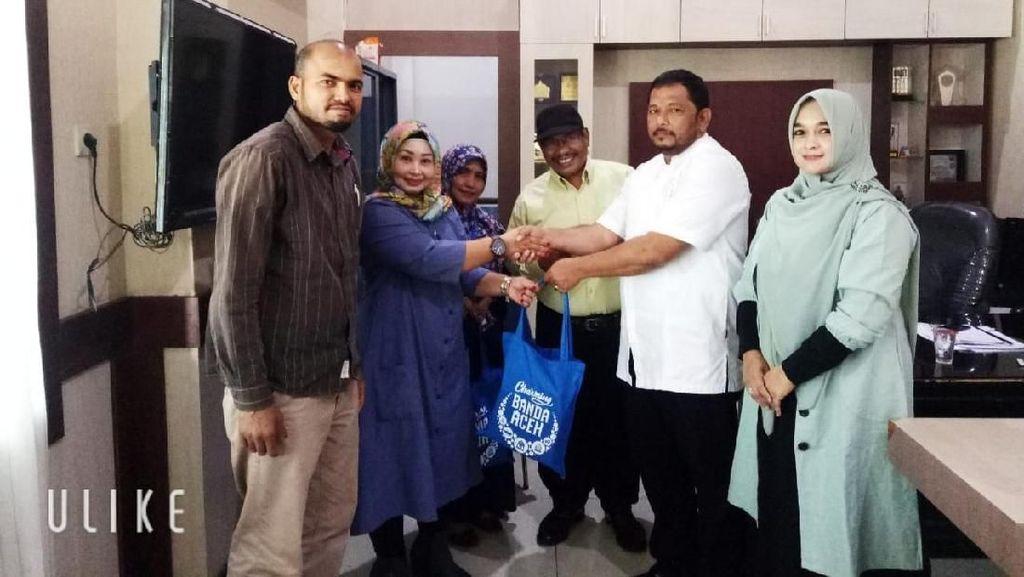 Wisata Aceh akan Dipromosikan ke Negara-negara Eropa
