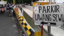 Pasang Tarif Nuthuk, 4 Jukir Lawang Sewu Semarang Ditangkap Polisi