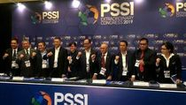 Kemenpora Pastikan KLB PSSI Sah Menurut FIFA