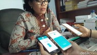 Kemarau Panjang, Penderita ISPA di Blitar Meningkat Tajam