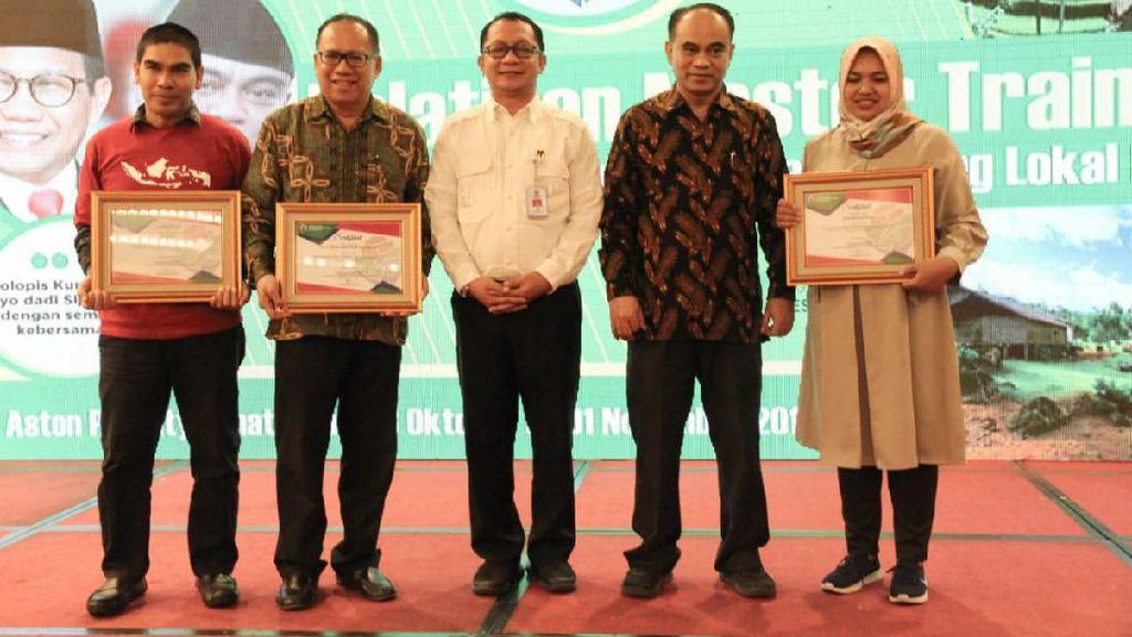 Wamendes: Jika Desa Maju Maka Indonesia Akan Maju