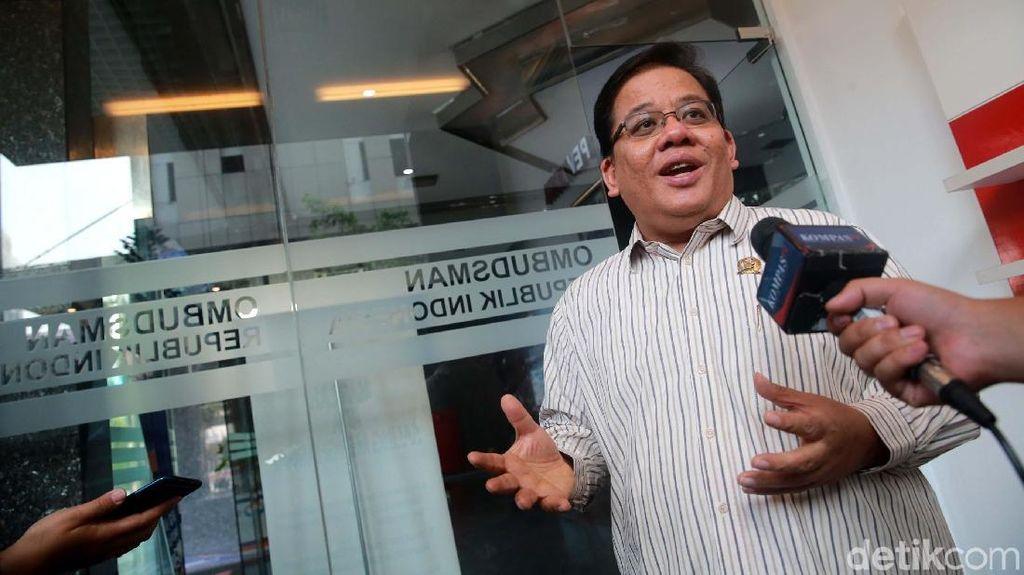 Ombudsman Temukan Dugaan Maladministrasi dalam Kasus Red Notice Djoko Tjandra