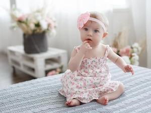 Welcome November! Ini 9 Keistimewaan Bayi yang Lahir di Bulan November