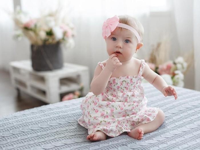 Welcome November! Ini 9 Keistimewaan Bayi yang Lahir di Bulan November Foto: iStock