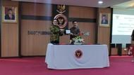 BNPT-BPIP Teken MoU Pembinaan Pancasila untuk Cegah Terorisme