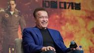 Lihat Putranya Tampil Erotis di Film, Arnold Schwarzenegger Kaget