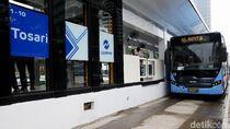 Perum PPD Hapus Iklan Tak Senonoh di Bus TransJ yang Sempat Viral