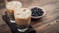 Gambar Minuman Boba Jadi Kandidat Desain Baru Paspor Taiwan