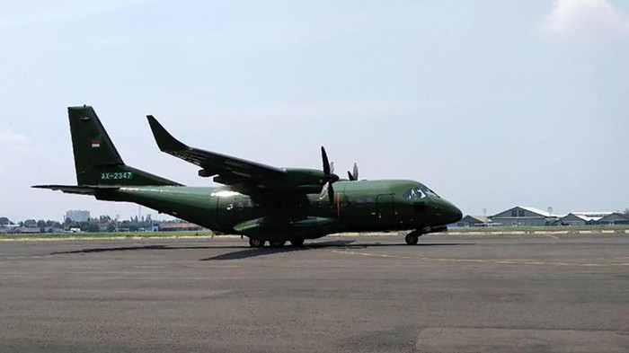 Presiden Joko Widodo (Jokowi) meminta Kementerian Pertahanan Prabowo Subianto untuk mendorong industrialisasi di sektor pertahanan. Ini produk yang sudah dibuat RI