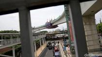 Pembangunan LRT Jabodebek Catatkan Rekor Dunia Lho