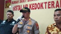 Polisi Tembak Mati Ketua Geng Motor Independen yang Bikin Resah Warga Jakbar