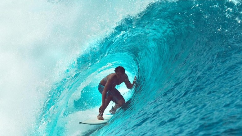 Foto: Ilustrasi surfing (iStock)