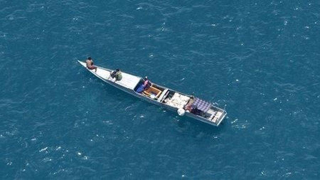 Perahu Nelayan Ilegal Asal Indonesia Didenda Rp 40 Juta di Australia