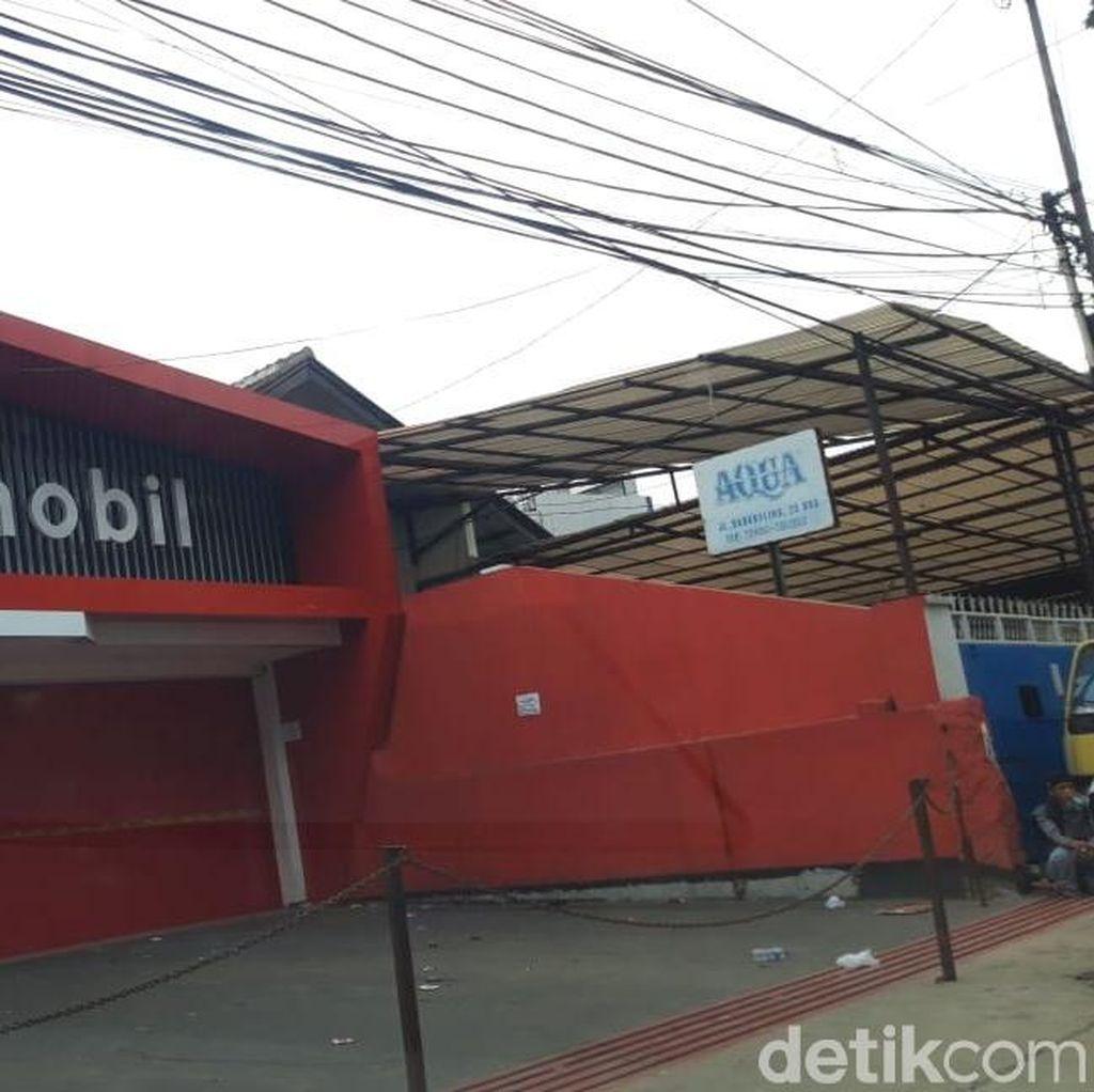 Kasus Penipuan Mobil Murah, 4 Direktur Akumobil Ditahan Polisi