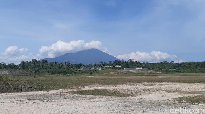 Ini Lahan Sport Center Banten yang Bikin Wawan Untung Rp 109 M