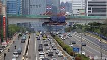 Terpanjang di Dunia, Long Span LRT Gatsu-Kuningan Akhirnya Nyambung