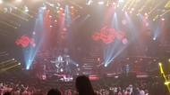 Nostalgia Lagu Cinta di Konser Sang Pencinta