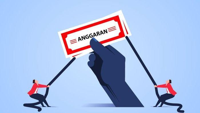 Foto: Ilustrasi fokus (bukan buat insert) Kontroversi Anggaran DKI (Ilustrator: Luthfy Syahban/detikcom)