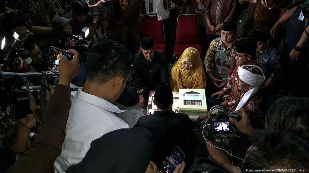 Tradisi Kawin Culik di Lombok Suburkan Praktik Nikah Paksa