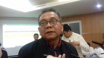 DPRD DKI Jakarta Gelar Rapimgab Bahas Cawagub Hari Ini
