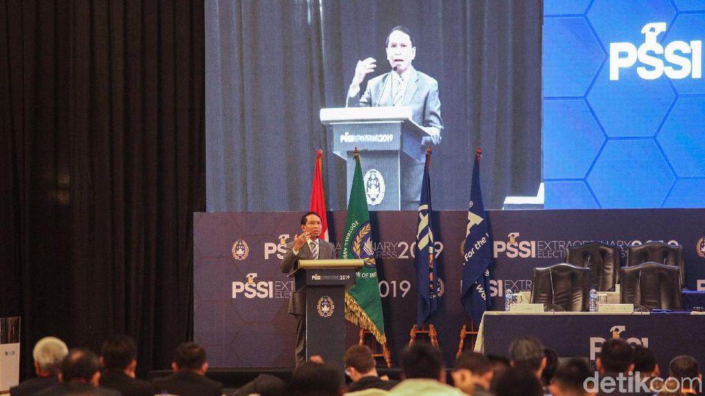 FIFA Akan Temui Presiden Jokowi di Bangkok soal Piala Dunia U-20