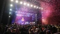 Cara Ini Ternyata Bisa Cegah Pelecehan Seksual di Konser, Lho!