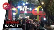 iKONIC Nggak Sabar Seru-seruan Bareng iKON di Gudfest 2019