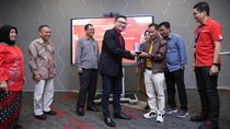 Terapkan Smart City, Pemprov Gorontalo Pinang Telkomsel