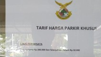 Tarif Parkir di Bandara Malang Sempat Viral, Bagaimana Juanda Surabaya?