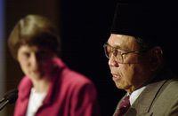 Cerita Prabowo 'Tanpa Negara' dan Momen Ingin Pulang dari Yordania