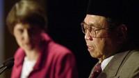Polemik Kamus Sejarah Makin Panjang karena Sosok Gus Dur Juga Hilang