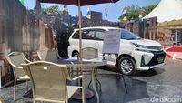 Puluhan Unit Avanza-Veloz Terjual di Festival Sebangsa Bali