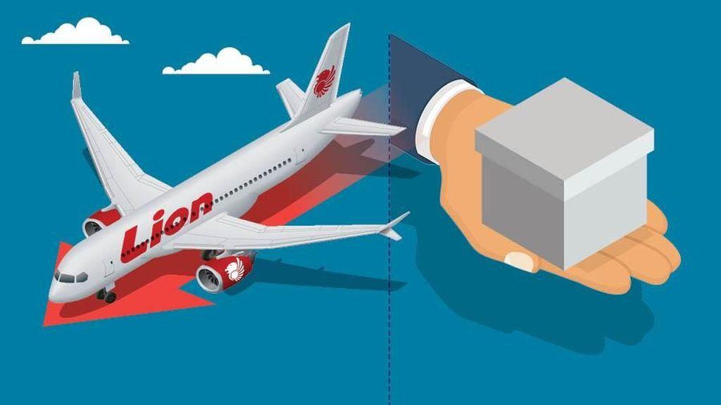 Ahli Waris Korban Lion Air Dapat Santunan Rp 2,9 M