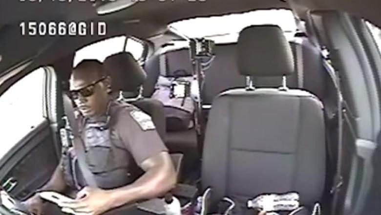 Foto: Youtube PoliceActivity