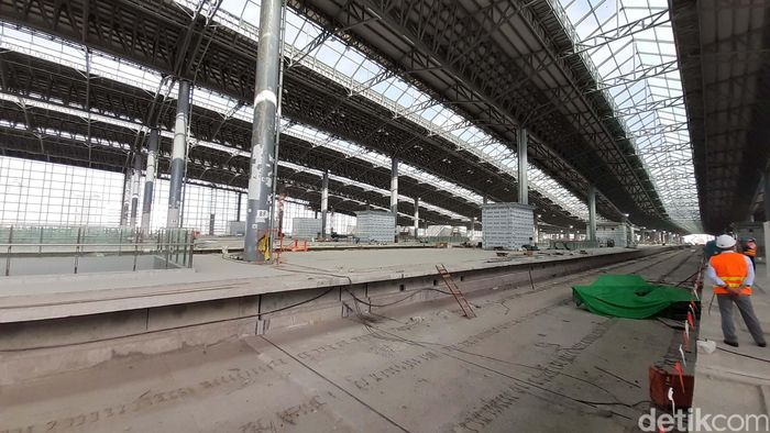 Stasiun ini akan menjadi terminal untuk semua layanan kereta api jarak jauh dari Bangkok. Baik jarak dekat, maupun hub antar negara perbatasan seperti Malaysia.