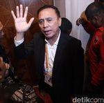 PSSI Bersurat ke FIFA Terkait Nasib Piala Dunia U-20 2021