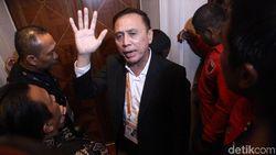 Ketum PSSI Lega Timnas Indonesia U-16 Bisa Latihan dengan Lancar