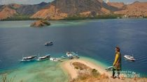 Jokowi Jadikan Labuan Bajo Wisata Super Premium